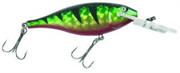 Spro Divin Flat Shad